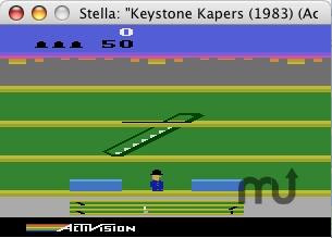Stella Emulador De Juegos Atari Para Mac Mecambioamac