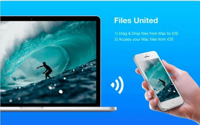 Files United