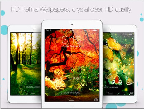 HD y Retina Wallpapers