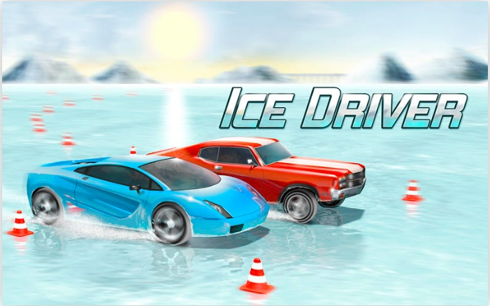 Ice Driver