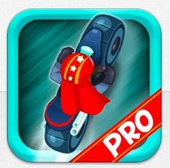 Dodge Race Pro