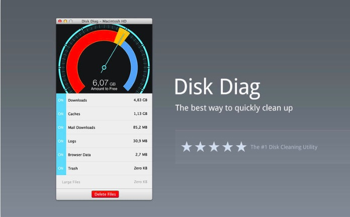 Disk Diag