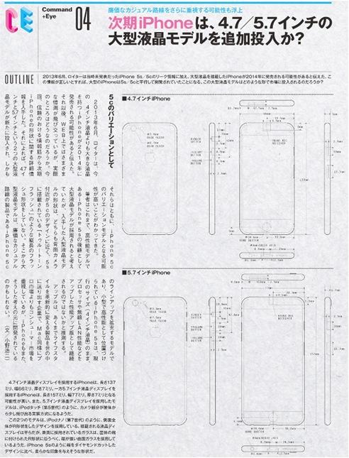 planos iphone 6