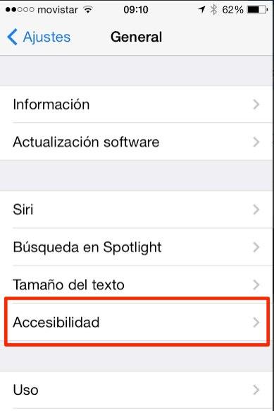 desbloquear pantalla iphone ipad 1