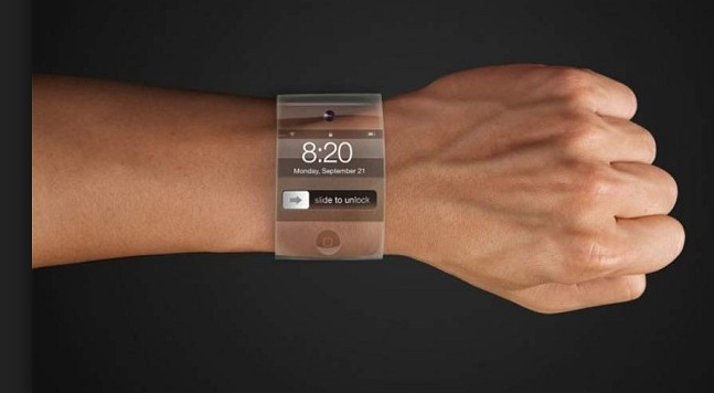 concepto iWatch