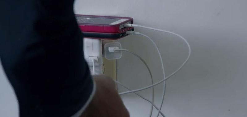anuncio samsung apple