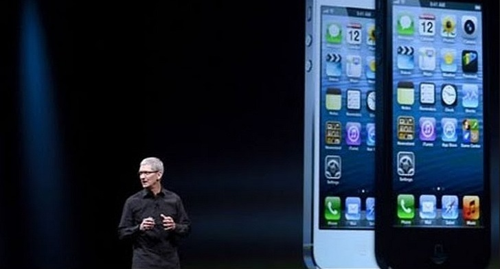 keynote iphone 6