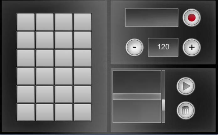 Ritmo teclado Pro