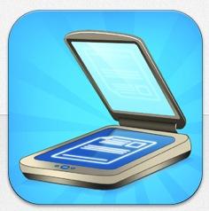 Scan to PDF Converter