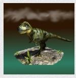 Aargh Dinosaurs !