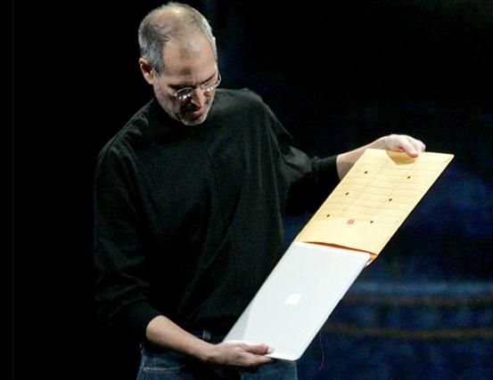 keynote macbook air