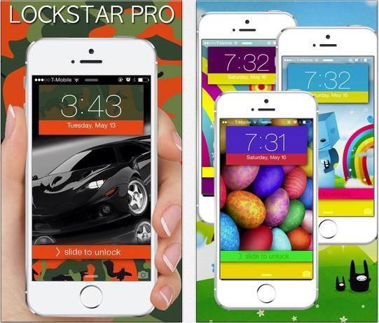 Lockstar Pro