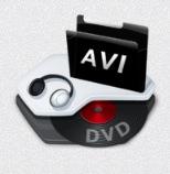 Aiseesoft AVI to DVD Magic