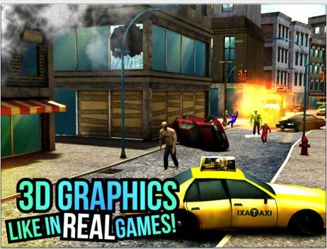 Sniper Vs Zombies