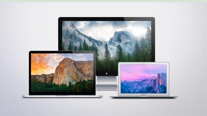 fondos pantalla osx yosemite mac