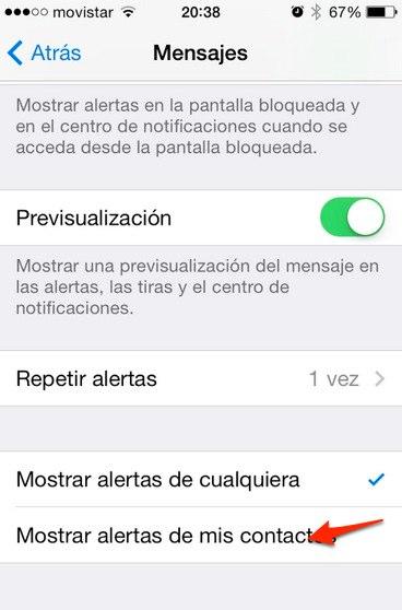 spam mensajes 2