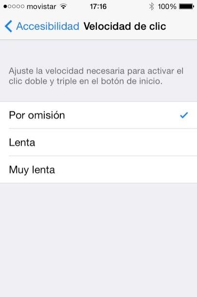velocidad boton inicio ipad iphone 2