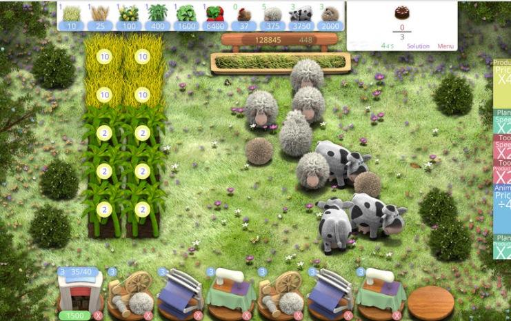 Captura Farm Fables Strategy Enchanced pantalla 2014-09-07 a la(s) 18.09.47