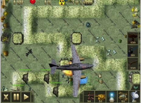 Armor Defense 2