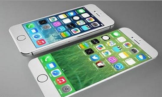 "concepto iphone 6 5,5"""