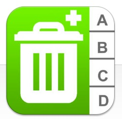 Cleaner+ Delete Duplicate Contacts