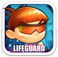 Crazy Lifeguard