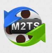 Tipard M2TS Conveter