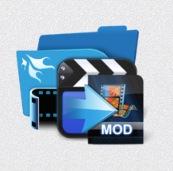 AnyMP$ MOD Converter