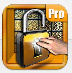Tap to unlock 3D Pro