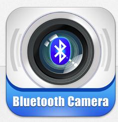 Bluetooth Camera Share