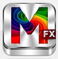 MasterFX HD