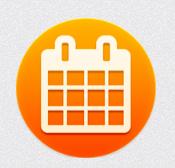 Calendario Programador