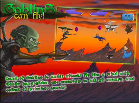 The Goblin Town