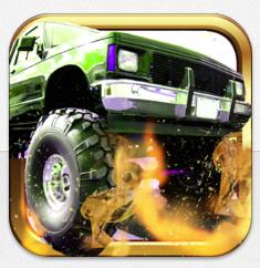 GTI Monster Truck