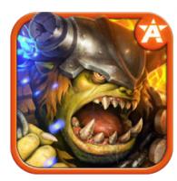 Orc Siege