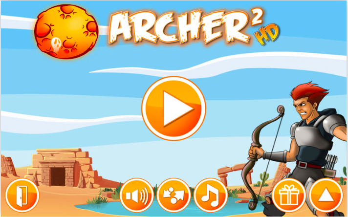 Archer 2