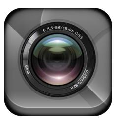 Noir Camera 360