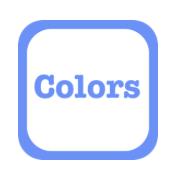 Colors for Developer