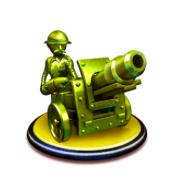 Toy defense World War I
