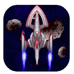Orion Fighter HD