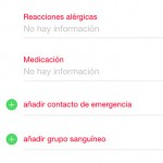 apple Salud y 112 datos medicos 3