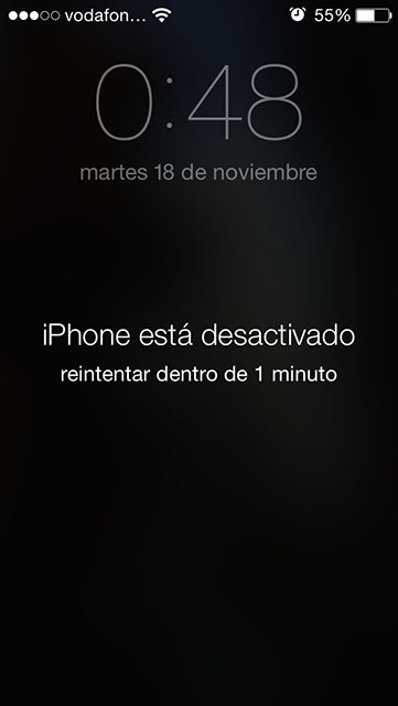 apple Salud y 112 , iPhone bloqueado