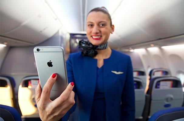 american airlines iphone 6 plus