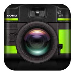 Lomo Camera 360 Plus