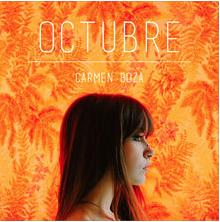 carmen Boza - octubre single