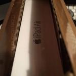 ipad air 2 unboxing - caja proteccion