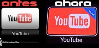 youtube Apple TV - 1