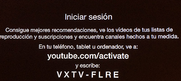 youtube Apple TV - 3