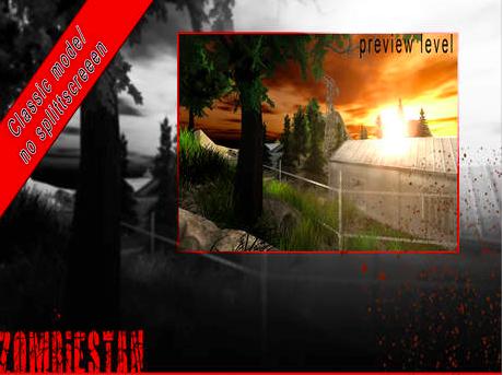 Zombiestan VR Shooter