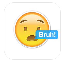 Brush Emoticons Keyboard